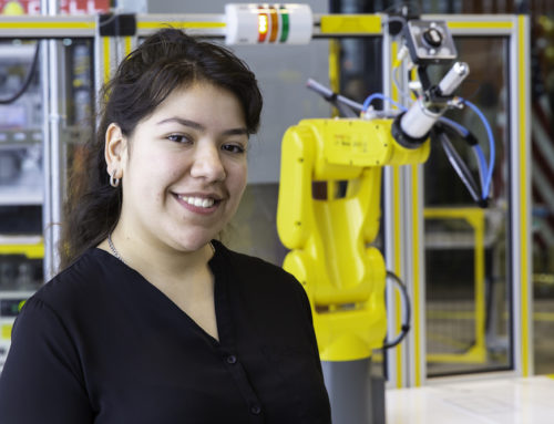City Colleges opens new Manufacturing Technology and Engineering Center at Daley College