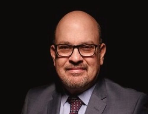 IHCC names Jaime di Paulo as its new President and CEO