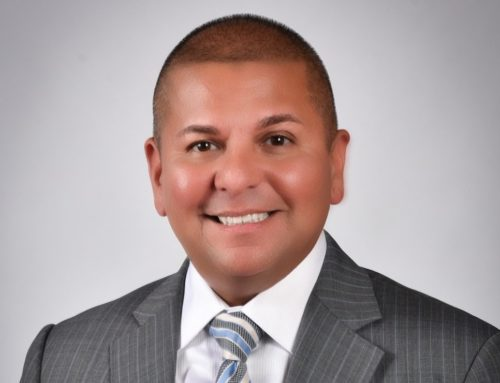 ComEd promotes Martín Montes to Vice President of Large Customer Services