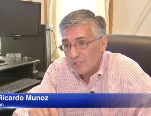 Arrestan a concejal Ricardo Muñoz por violencia doméstica