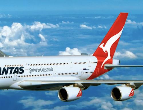 La aerolínea más segura del mundo