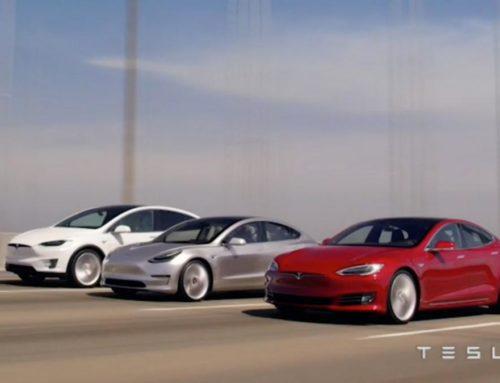 Cuales fueron los 10 vehículos eléctricos más vendidos en el 2018