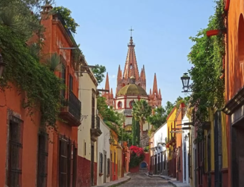 Las dosmejores ciudades del mundo están en México