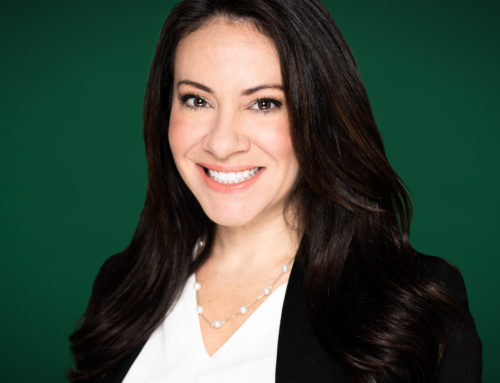 Meet Leynee Cruz – Latinos 40 Under 40 Class of 2018