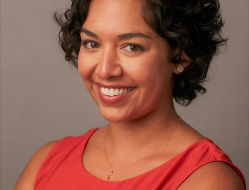 Meet Maria Duzon Teal – Latinos 40 Under 40 Class of 2018