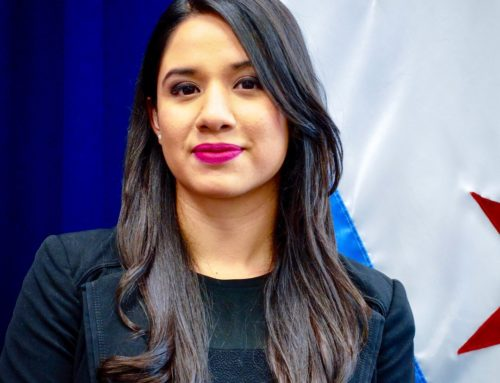 Meet Tonantzin Carmona – Latinos 40 Under 40 Class of 2018