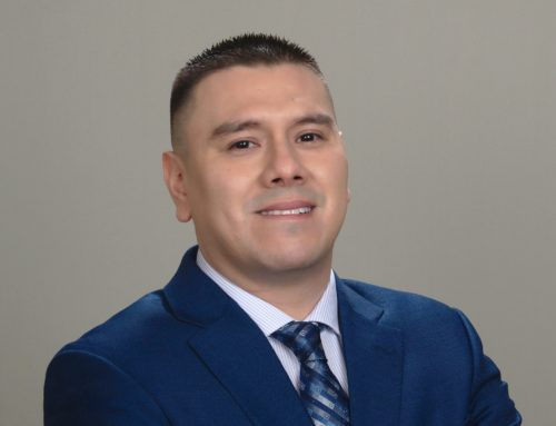 Meet Victor Arellano – Latinos 40 Under 40 Class of 2018