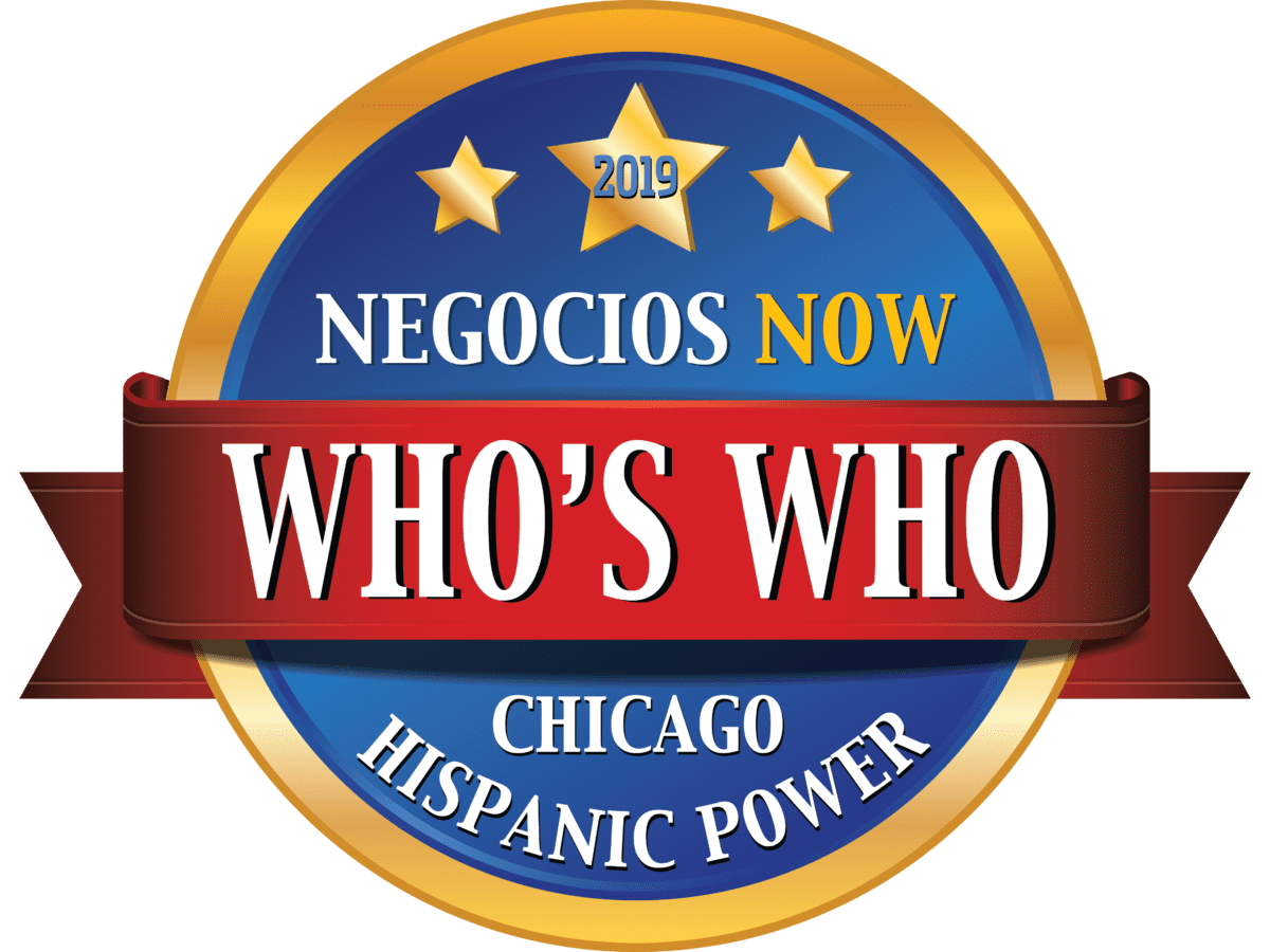 Negocios Now Calls for Nominations for 2019 Who's Who in