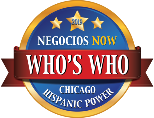 Negocios Now Calls for Nominations for  2019 Who's Who in Hispanic Chicago