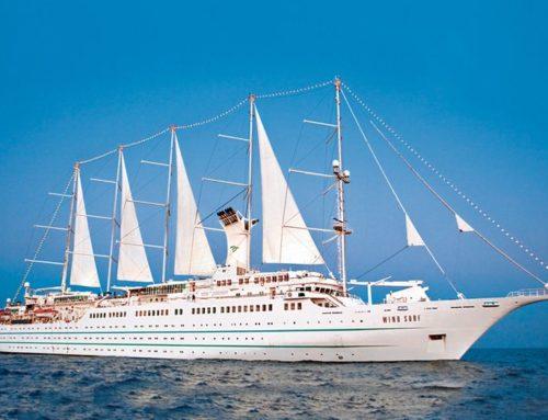 El crucero favorito de los viajeros
