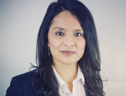 The Little Village Chamber of Commerce appoints Blanca R. Soto as the new CEO