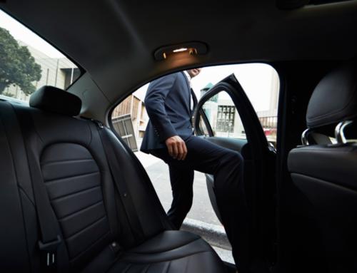 Lo que olvidan los pasajeros cuando dejan un Uber