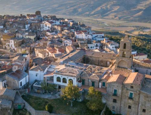 Vivir tres meses gratis en un pueblo italiano