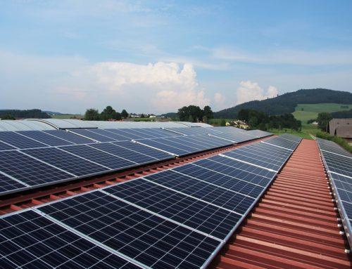 Más energía solar en Florida