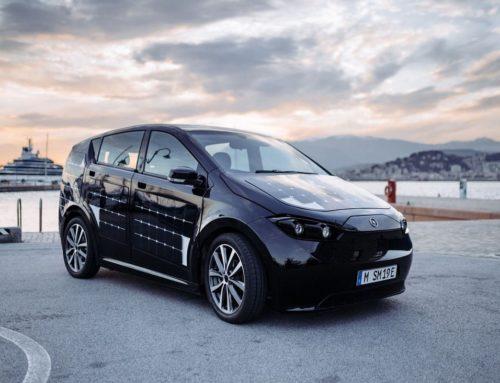 Startup alemana construirá un coche solar
