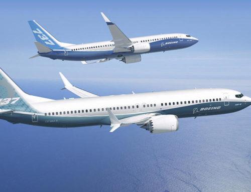 El más reciente capítulo en el drama del 737 MAX