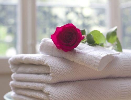 ¿Dejas propina al servicio de limpieza en el hotel?