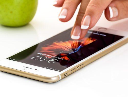 Robot de Apple recuperará restos valiosos de iPhones