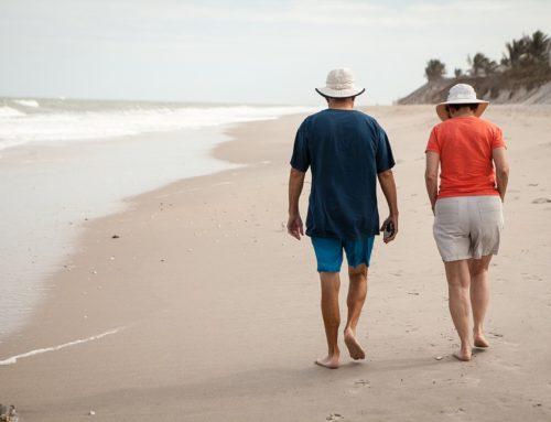 Sitiosvacacionales preferidos de los jubilados.