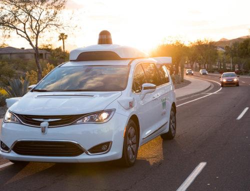 Wayno, Renault y Nissan por la auto-conducción