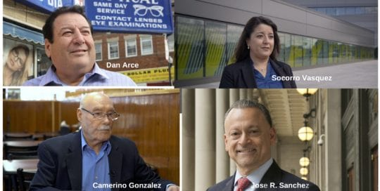 """Negocios Now announces Special Award recipients for """"Who's Who in Hispanic Chicago"""""""