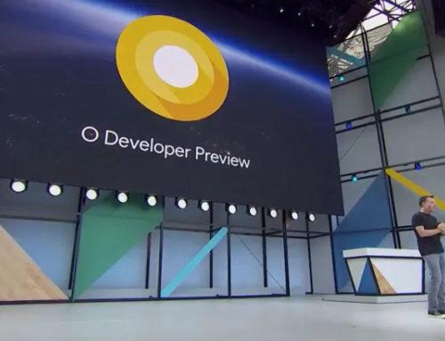 Novedades tecnológicas de Google