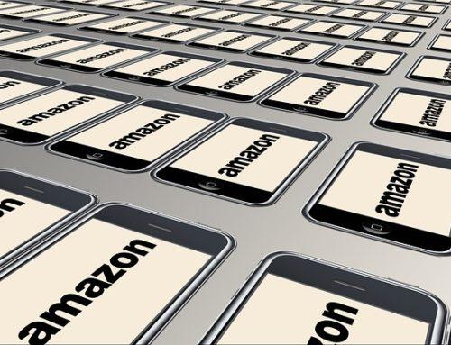 Otro centro de distribución de Amazon, ahora en Pullman