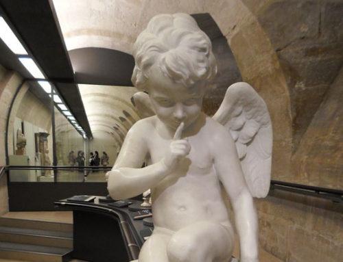 Que tu experiencia en un museo no sea la llamada de atención