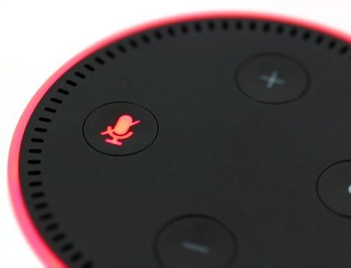 Consejos para aprovechar tu relación con Alexa