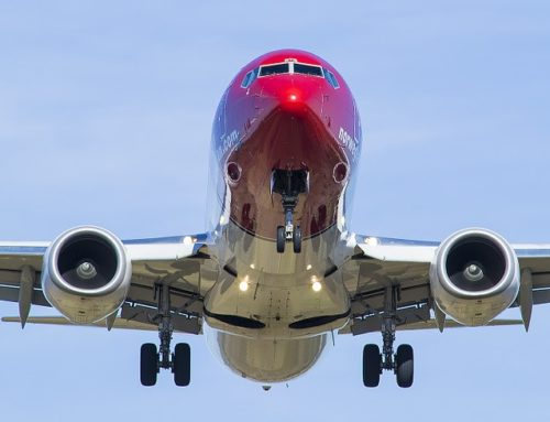 Nunca será lo mismo viajar en un Boeing 737