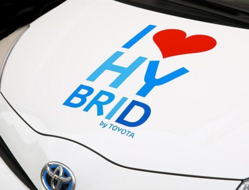 Más autos híbridos antes de los eléctricos