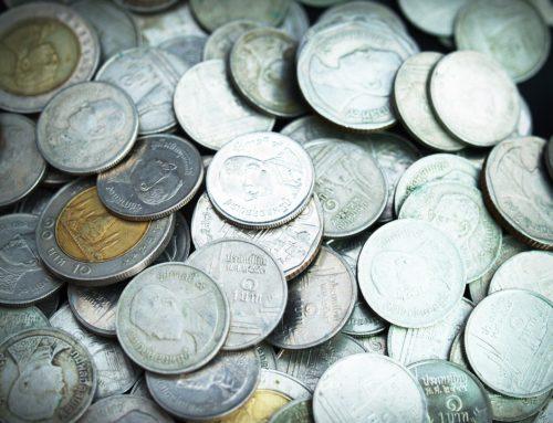 Qué hacer con las monedas extranjeras sobrantes