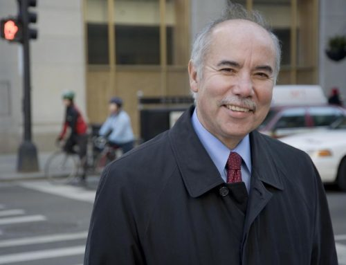 Miguel del Valle named President of Chicago Board Education