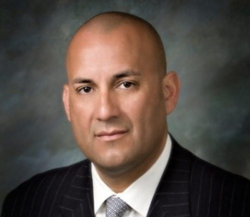 Mercury welcomes national executive leader Peter R. Villegas as Co-Chairman