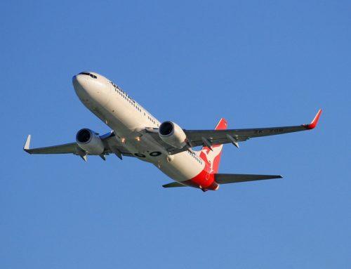 Más correcciones en los 737
