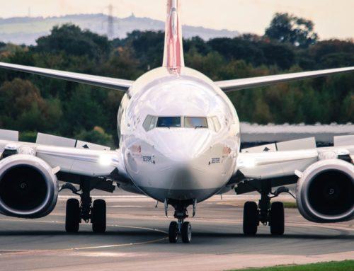 Autorizan vuelos de prueba al 737 MAX de Boeing