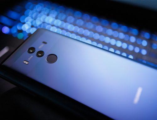 Demanda Huawei a EU por incautación de equipo