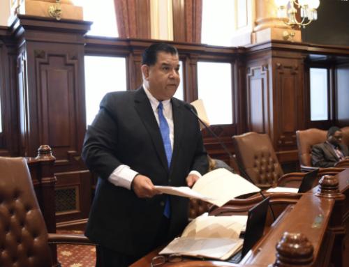Recreational marijuana bill to open the business door for minorities