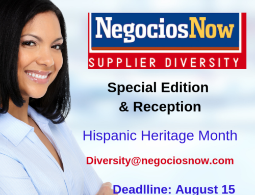 Supplier Diversity: Empowering the Latino business community