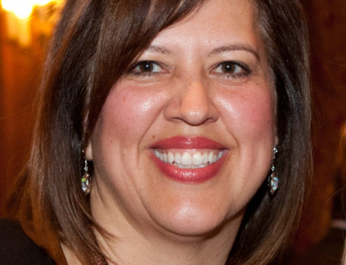 Roxanne Nava to serve on the Board of Directors of the Illinois Finance Authority