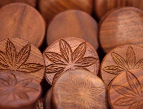 La marihuana, el mercado que se define