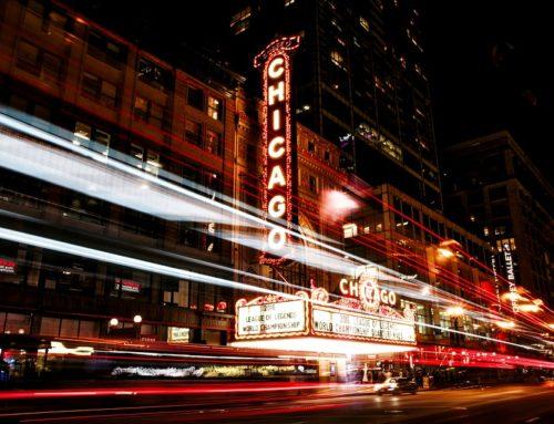Chicago recibirá una multitud de visitantes este jueves