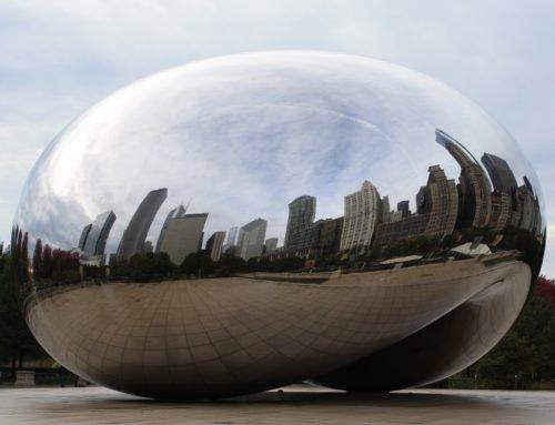 Chicago es la mejor ciudad turística en lista de Nast