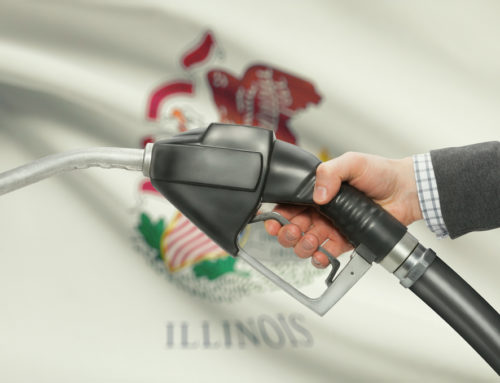 Illinois echa más 'gasolina' a su maquinaria de impuestos