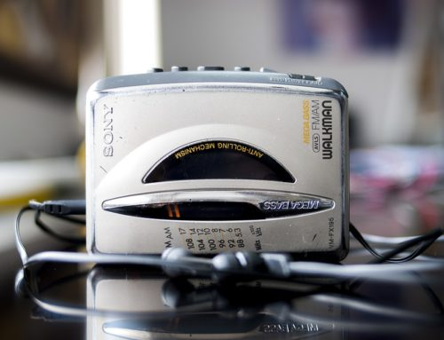 El desaparecido pero revolucionario Walkman cumple 40 años