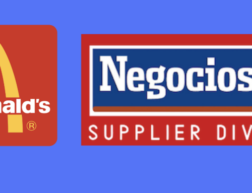McDonalds joins Negocios Now Supplier Diversity Edition & Reception