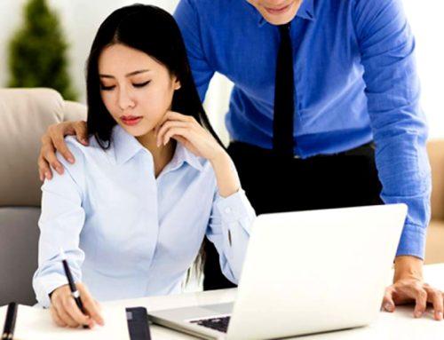 Se amplían protecciones contra acoso sexual en empresas