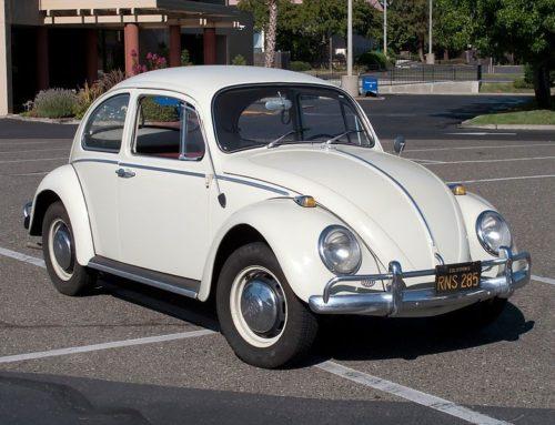 Es tiempo de decirle adiós y para siempre al icónico Volkswagen Beetle