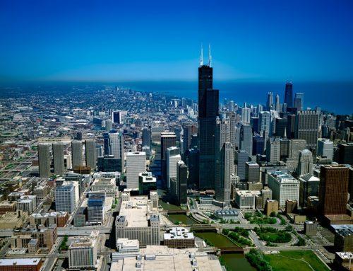 Fondo de Oportunidades para Vecindarios de Chicago