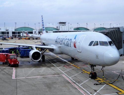 American Airlines con cinco nuevas rutas internacionales